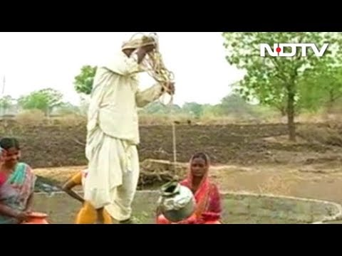 Ground Report: बूंद-बूंद को तरसता Maharashtra का Marathwada