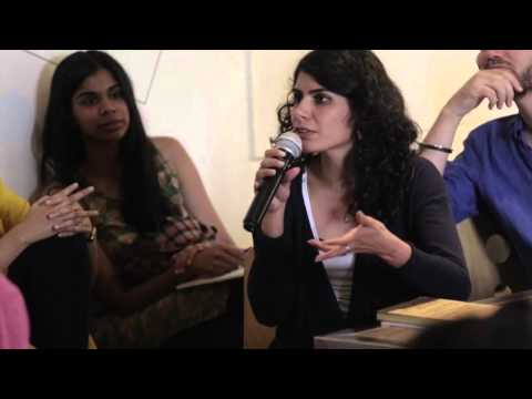 Draft conference Bombay, June 4, 2015 | Zurich discussion