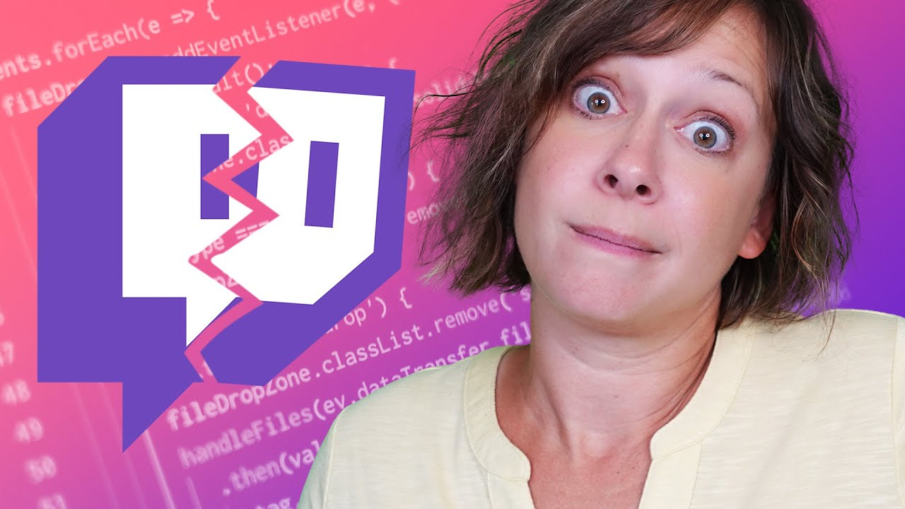 Twitch's security problems started long before this week's hack