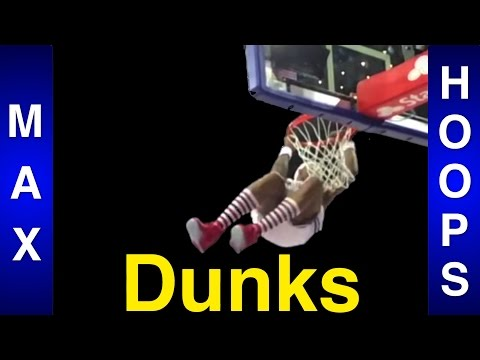 Harlem Globetrotters Basketball Top 10 Dunks