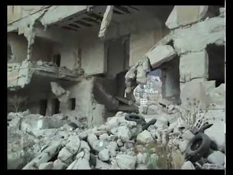 Nablus Humanitarian Army