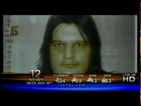Paul Rhodes Execution