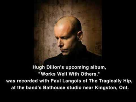 Flashpoint - Hugh Dillon