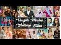 Non Stop Bhangra Remix Songs 2018 | Punjabi Mashup 2018 | Latest Punjabi Songs 2018 lovelovers Whatsapp Status Video Download Free