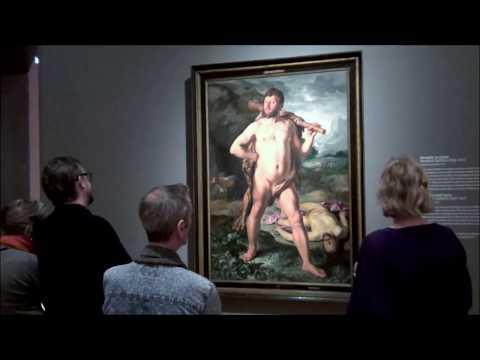 The Rijksmuseum Amsterdam presents 'High Society'