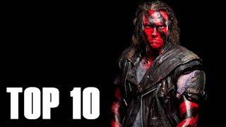 Top 10 FOLK METAL Bands 🤘