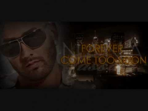 Massari -** Forever Came Too Soon**!!! new 2009