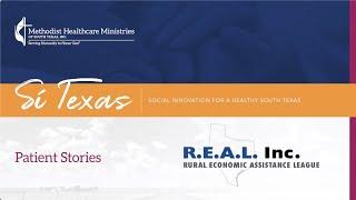 Methodist Healthcare Ministries - Sí Texas
