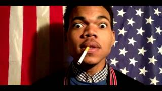 "*Lyrics* Chance the rapper - Chain Smoker ""ACID RAP"""