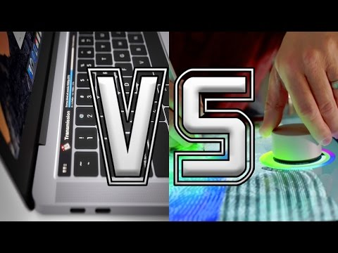 New Macbook Pro 2016 vs Microsoft Surface Book - What to get ?