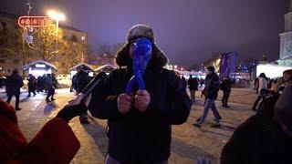Підсумки року з Ялинославою Кравченко