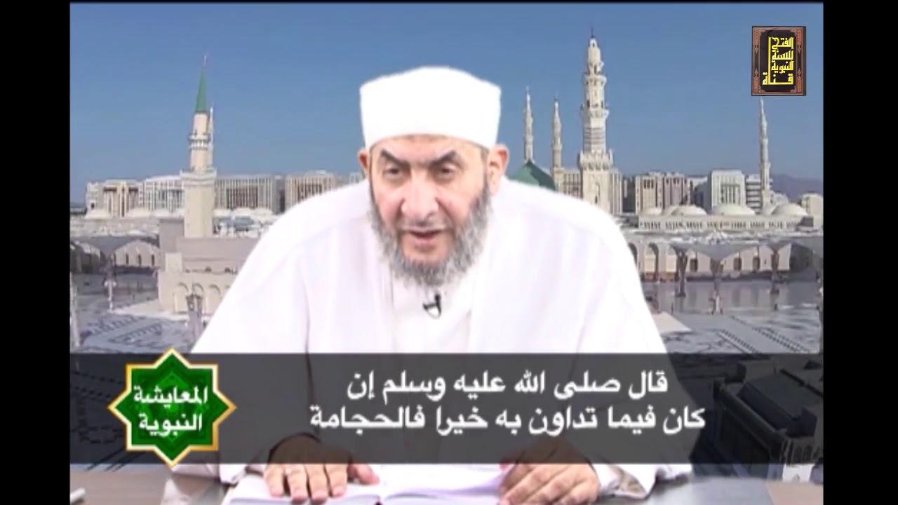 هدي النبي صلى الله عليه وسلم في علاج الشقيقة المعايشة النبوية 16 mp4 stats mbtree temp