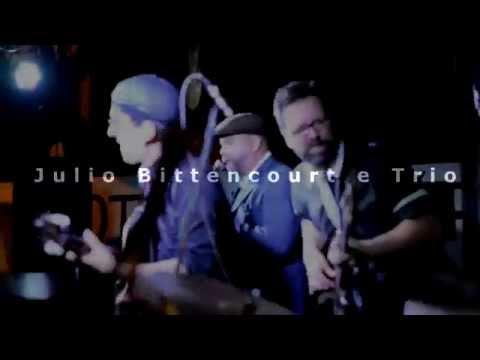Groove JBTRIO Julio Bittencourt Trio Festival de jazz