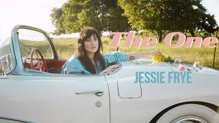 Смотреть клип Jessie Frye - The One