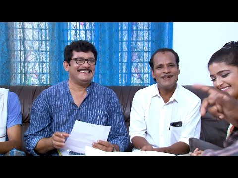 Mazhavil Manorama Thatteem Mutteem Episode 53