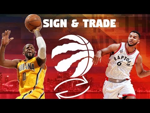 CJ Miles Sign And Trade To Raptors!! - Nba 2k17 Pro-Am Gameplay