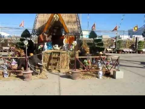 Thăm nơi An Nghĩ Cha F X Trương Bửu Diệp ngày 2-1-2012.mov