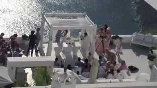 Свадьба на Санторини!(Подсмотрели за одной свадьбой на Санторини :), 2015-10-02T08:29:48.000Z)
