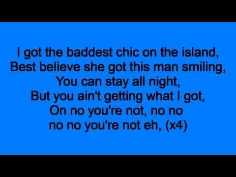 Another one - Conor Maynard Lyrics