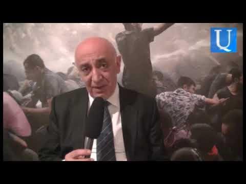 Եկե՛ք հայհոյենք իշխանություններին...սկսեցինք...Սուրեն Սարգսյան