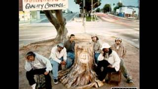 Jurassic 5 - Jurass Finish First