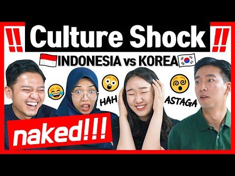 Ternyata orang Korea semuanya udah...😂 | Budaya Korea yang bikin Orang Indonesia Kaget Banget