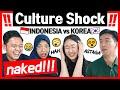Ternyata orang Korea semuanya udah...😂   Budaya Korea yang bikin Orang Indonesia Kaget Banget