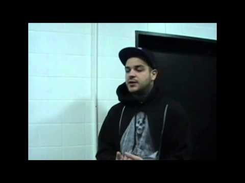 """Emmure interview"""