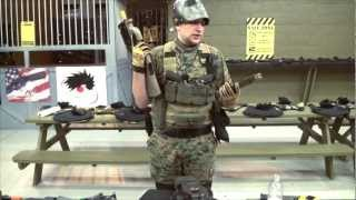 Godfather Airsoft Classic Army Sportline P90