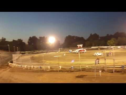 2nd Heat Race Plaza Park 9 8 17 Fiasco