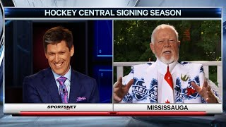 Don Cherry: Somebody must