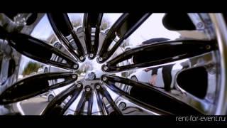 Аренда кабриолета Chrysler 300c в Санкт-Петербурге(, 2014-05-06T19:27:40.000Z)