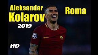 Gambar cover Aleksandar Kolarov - Goals & Skills 2019 - Roma