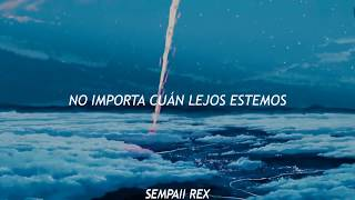 Kimi No Na Wa AMV YOUR NAME Sub Español
