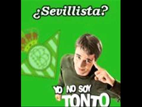 Supporters Sur - Vayas donde vayas - Real Betis Balompié !!