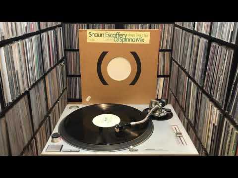 "Shaun Escoffery ""Days Like This"" DJ Spinna Remixes Full 12"""