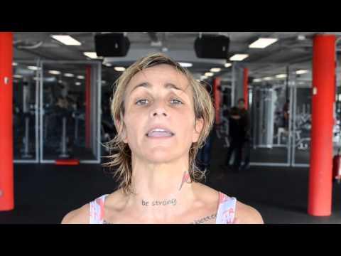 Fitness 19 Magali Dalix Pamplona