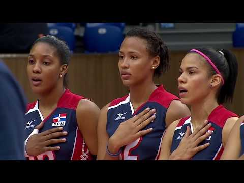 Gold Medal   Group 2 2016 FIVB Volleyball World Grand Prix
