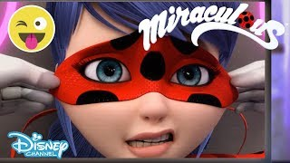 Miraculous Ladybug | Most Watched Episode EVER - Lady Wifi 📱 | Official Disney Channel UK