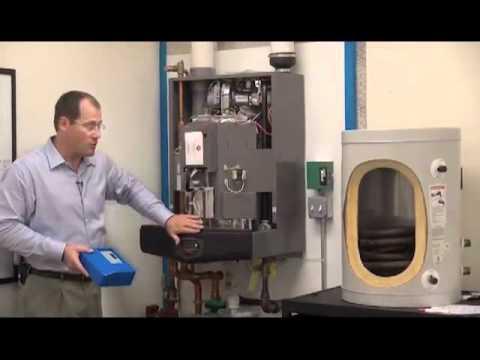 Gas & Oil Boiler Upgrade Choices