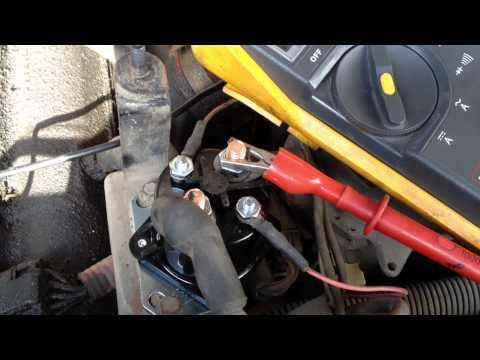 7.3L Powerstroke Cold No Start Diagnosis- Glow Plug Relay - YouTubeYouTube