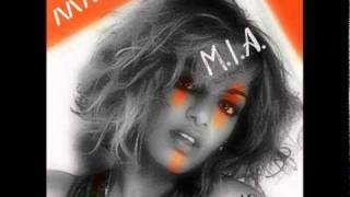 M.I.A. - XXXO Remix Pt.2 Feat. Jay-Z & H Dot - The Natural Order