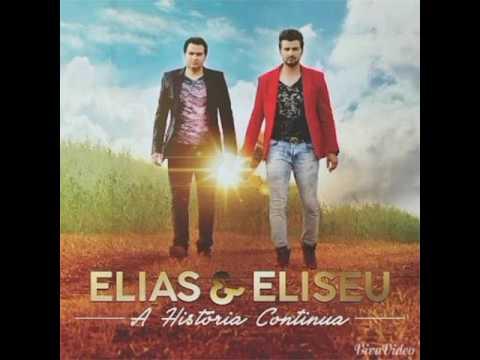 Elias e Eliseu - Na Minha Casa Não