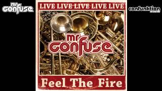 14 Mr Confuse - When I Hear Music (feat. Stephanie Feindt & Manoo) (Live Bonus Version) [Confunkt...