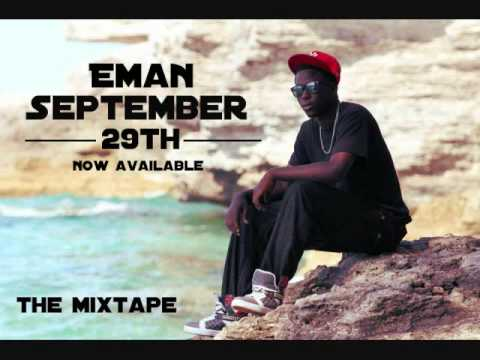 Eman - Forgive Me Feat. Lyrically Blessed