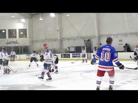 NHL Alumni All-Star Charity Game