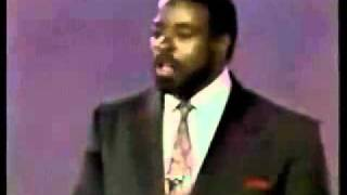 Who Are You Listening To - Les Brown