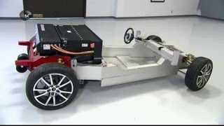 Tesla Roadster - How It`s Made