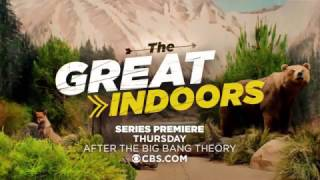 The Great Indoors CBS Trailer #4