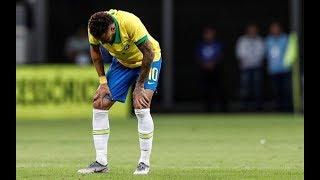 Neymar JR [RAP] 💔Adios Copa America💔 | Soltar | Goals & Skills | 2019